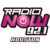 Logo of radio station KROI 92.1 Radio Now