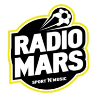 Logo of radio station RADIOMARS