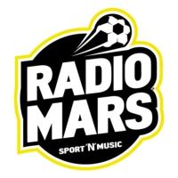 Logo de la radio RADIOMARS