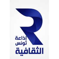 Logo of radio station Radio Culture الإذاعة الثقافية