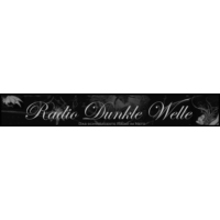 Logo of radio station Radio Dunkle Welle