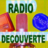 Logo de la radio RADIO DECOUVERTE