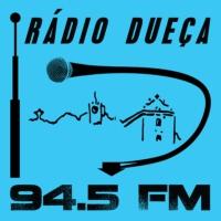 Logo of radio station Rádio Dueça