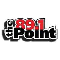 Logo of radio station WBSU The Point 89.1
