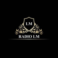 Logo of radio station RADIO LM