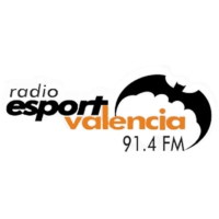 Logo of radio station Radio Esport 91.4