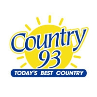 Logo de la radio CKYC Country 93
