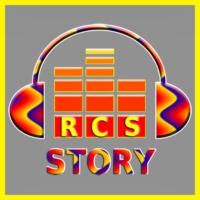 Logo of radio station RCS Network Story