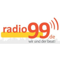 Logo of radio station Radio 99