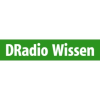 Logo of radio station DRadio Wissen Deutschland Radio