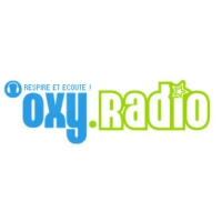 Logo of radio station OxyRadio