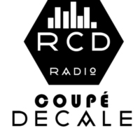 Logo of radio station Radio Coupé Décalé