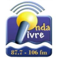Logo of radio station Onda Livre