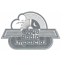 Logo of radio station Radio Imparcial