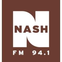 Logo of radio station WNNF Nash FM 94.1