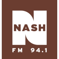 Logo of radio station WNNF Nash FM 94.1