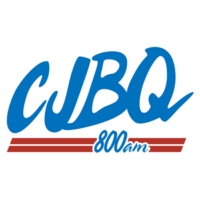 Logo de la radio CJBQ 800 AM
