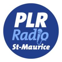 Logo of radio station PLRadio