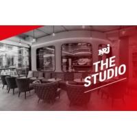 Logo de la radio Energy - The Studio