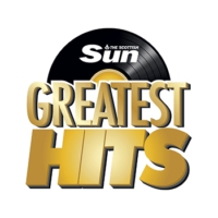 Logo of radio station Scottish Sun Greatest Hits