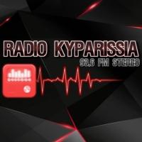 Logo de la radio Radio Kyparissia 93.6FM