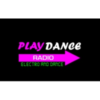 Logo of radio station PlayDanceRadio