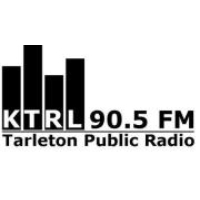 Logo of radio station KTRL The Planet