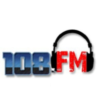 Logo de la radio 108.FM - The Hitlist