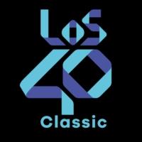Logo of radio station LOS40 Classic