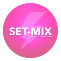 Logo of radio station Set-mix