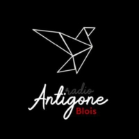 Logo de la radio Radio Antigone Blois
