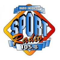 Logo of radio station Radio Incontro Olympia