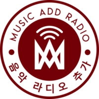 Logo of radio station Music Add Radio