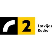Logo of radio station LR2