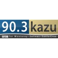 Logo de la radio 90.3 KAZU