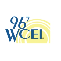 Logo de la radio WCEI 96.7