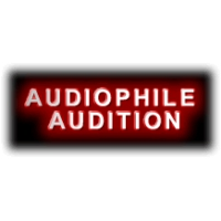 Logo of radio station Audiophile - Jazz