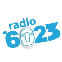 Logo of radio station Radio 6023