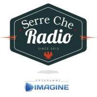 Logo de la radio SERRE-CHE RADIO