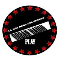Logo of radio station URBANRADIOPLAY