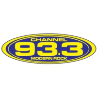 Logo of radio station KTCL Channel 93.3