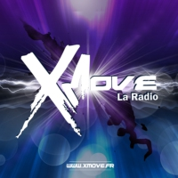 Logo de la radio X-move