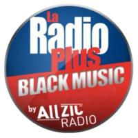 Logo of radio station La Radio Plus - Black Music