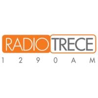 Logo de la radio Radio Trece 1290 AM