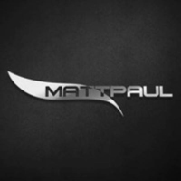 Logo de la radio Digital Impulse Matt Paul