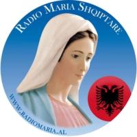 Logo de la radio Radio Maria Albania