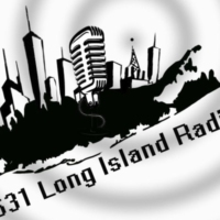 Logo of radio station 631 LONG ISLAND  RADIO