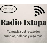 Logo de la radio Radio Ixtapa - Cumbias y Baladas