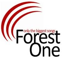 Logo de la radio Forest One