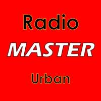 Logo of radio station Radio Master Urban